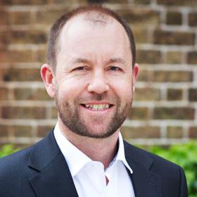 Eoghan O'Mara Walsh, Chief Executive, ITIC